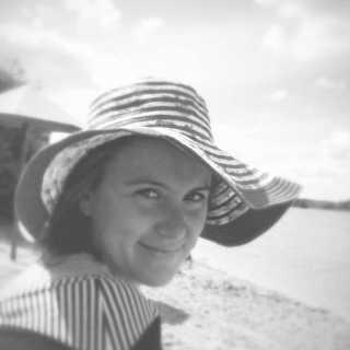 ElenaBazanova avatar