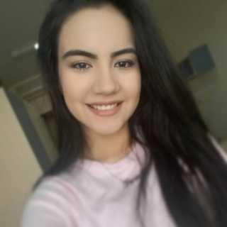 FarzonaIsmailova avatar