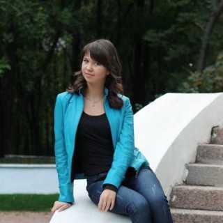 DariyaDorozhkina avatar