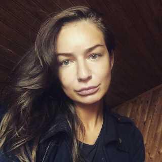 NatalyaFedorova_3ac12 avatar