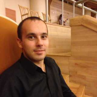 VitalyVdovin avatar