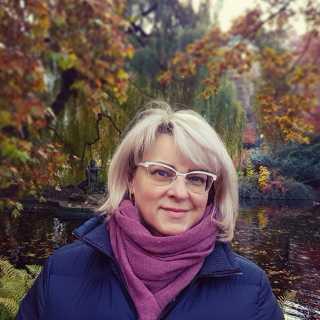 SvetlanaYurkovich avatar