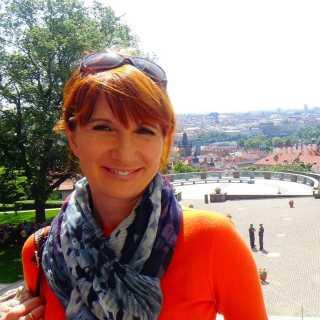 TatyanaNakryzhskaya avatar