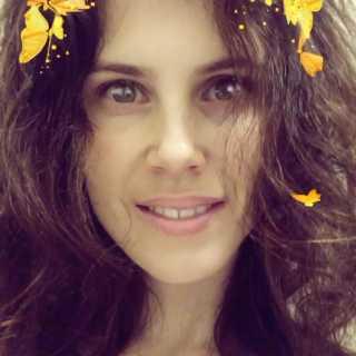 VikiGrem avatar