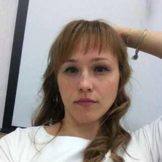 IrinaAndryushchenko avatar