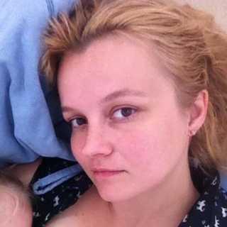 OlgaDmitrievaSolokha avatar