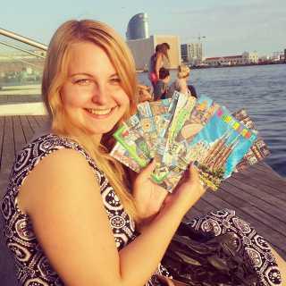 KatyaLemischenko avatar