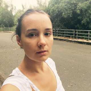EvgeniaDenisova avatar