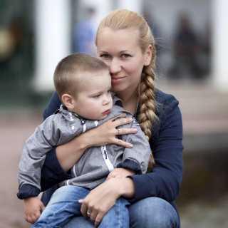 IrinaMakushkina avatar