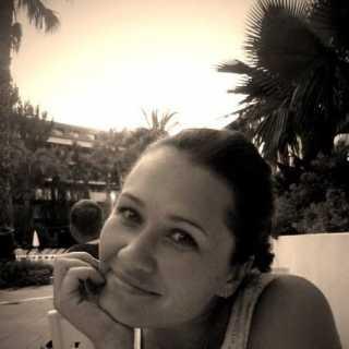 OlgaDanilova avatar