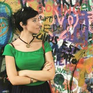 HelenTchabanovskaya avatar