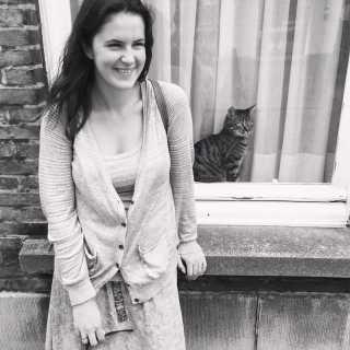 NataliyaIurchenko avatar