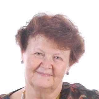 EvgeniaDemidova avatar