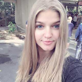 EleonoraOcheretnaya avatar