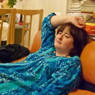 IrinaLesskis avatar