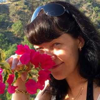 TatianaLeontyeva avatar