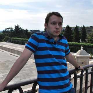 AlexeyKapkanschikov avatar