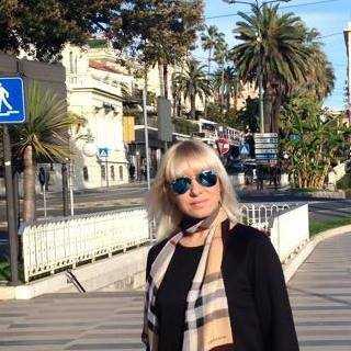 TetyanaShatovska avatar