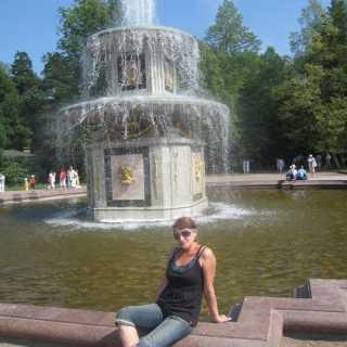 ViktoriyaStupakova avatar