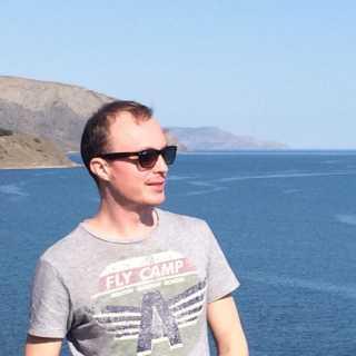 SergeySemenov_79b2c avatar