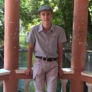 IgnatMelnichenko avatar