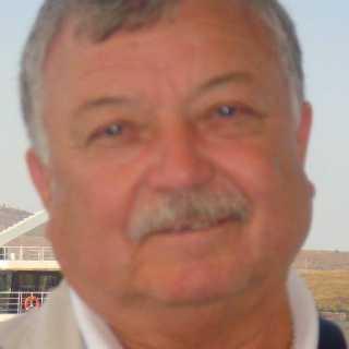 ValeryLevchenko avatar
