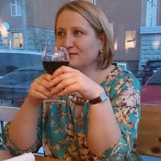 TatyanaPovarova avatar