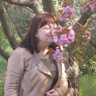 LarysaChala avatar