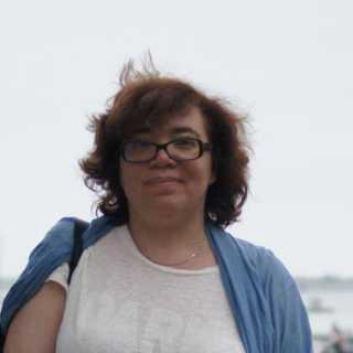 TatyanaKaryagina avatar