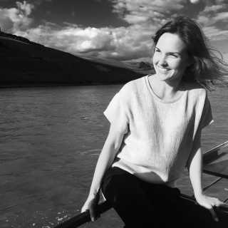 KseniaKholopova avatar