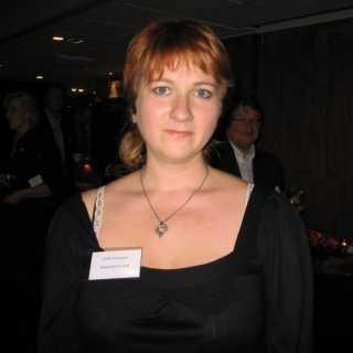 LyubovTarasova avatar