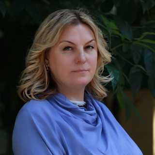 NatalyLugovaya avatar