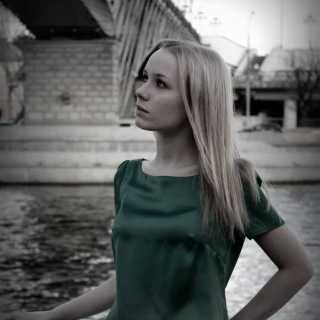 KseniaKostritskaya avatar