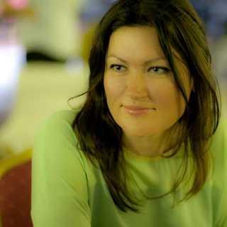 NataliaVozilova avatar