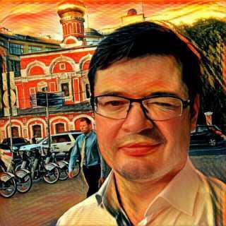 EvgeniyGavrilov avatar