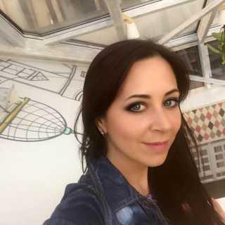 AlexandraTroshina avatar