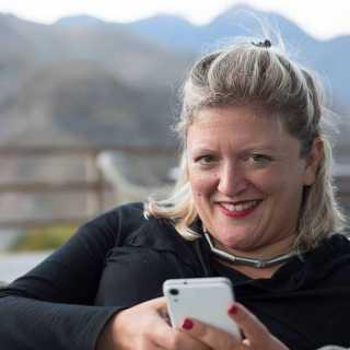 AnnetteLoftus avatar