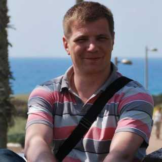SergeyPinaev avatar
