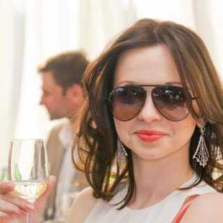 KaterynaSapronova avatar