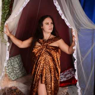 AntoninaGoldenberg avatar