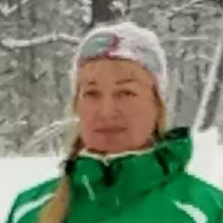 SvitlanaKyrychenko avatar