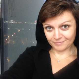EvgeniyaHramova avatar