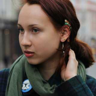 AnnaNesterenko avatar