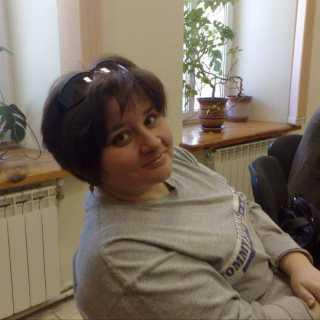 DinaAlborova avatar