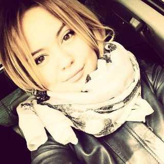 VictoriaLazarenko avatar