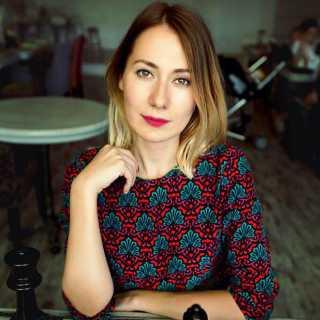 AlexandraStovba avatar
