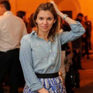 AnjaSavenko avatar