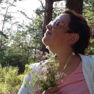 LarisaLipkina avatar