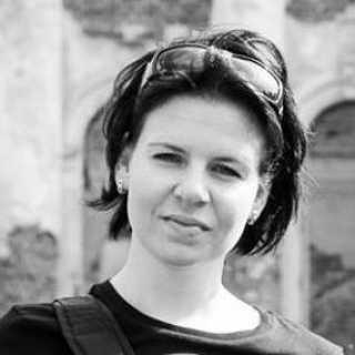 DariyaPodchezerceva avatar