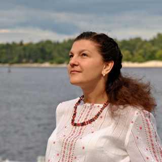 OlenaPrymachenko avatar